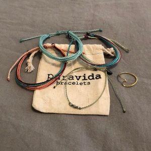Pura Vida Jewelry Pack